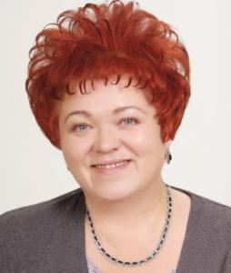 Зимарева Елена Владимировна