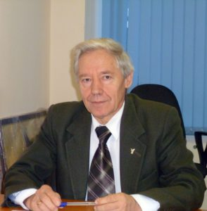 Шаповалов Анатолий Сергеевич