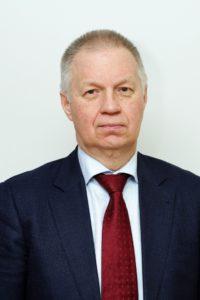 Захаров Виктор Анатольевич