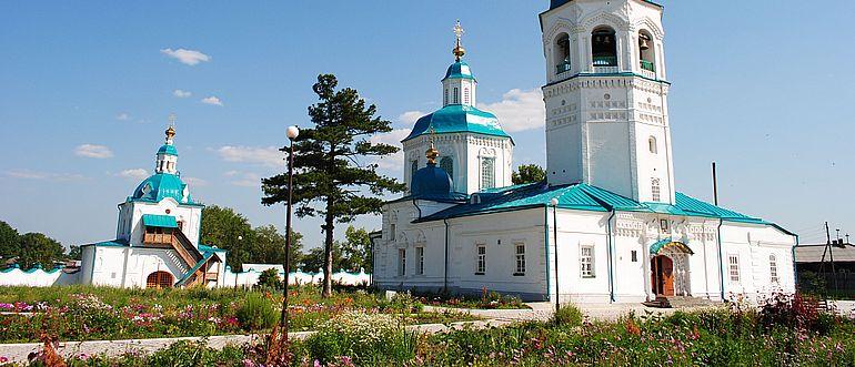 Yeniseisk